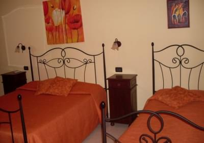 Bed And Breakfast Baglio Cusenza